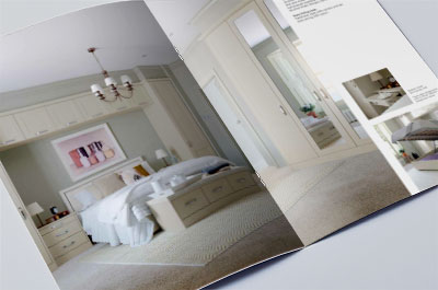 Applewood Bedrooms brochure 2014