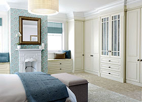 Bedroom Ranges